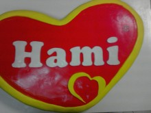 Logo Hami