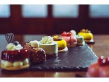 Variace dortíků