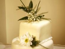 Svatební kostka