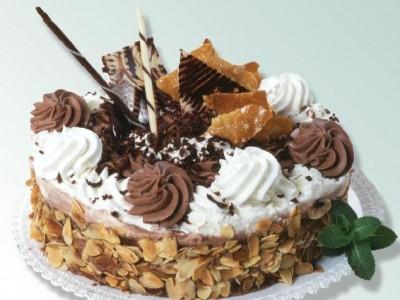 Dorty na svatbu - Klasické dorty - Harlekýn